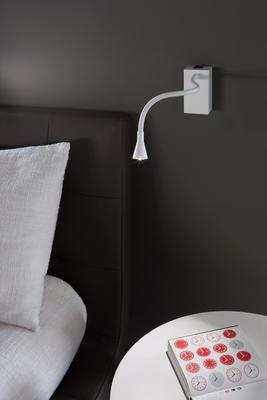 EVO - nástěnná lampa - 4