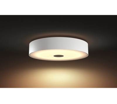 Fair Hue ceiling lamp white 1x39W 4034031P7 - 4