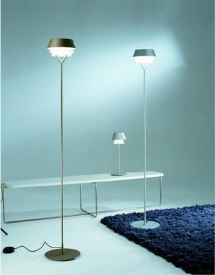 GALA - stojací lampa - 4