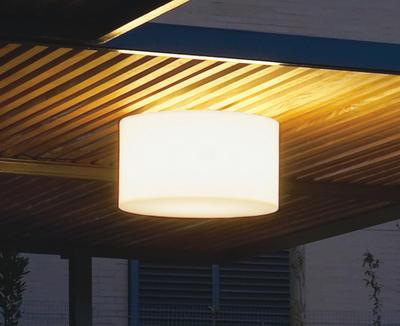 HARRY - Venkovní stropní lampa - 4