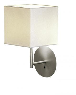 HOTEL - nástěnná lampa - 4