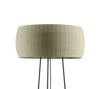 ISAMU - stojací lampa - 4