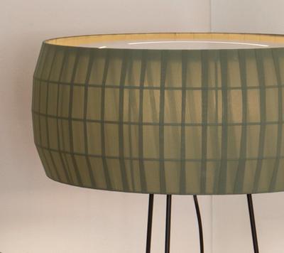 ISAMU - stolní lampa - 4