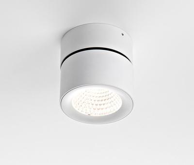 LED2 TILT WHITE STROPNÍ BÍLÉ - 4