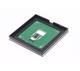 LED RGBW ovladač dotykový panel bílá RF - 4/6