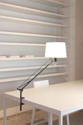 LEKTOR - stolní lampa - 4