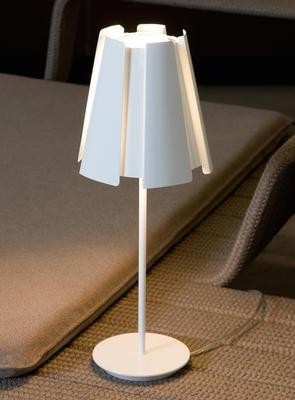 LITTLE TWIST - stolní lampa - 4
