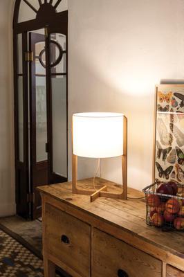 MELINA - stolní lampa - 4