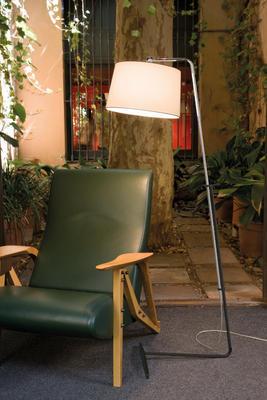 MIA - stojací lampa - 4