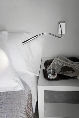 OLIVER - nástěnná lampa - 4