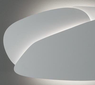 PEDRA - nástěnná lampa - 4