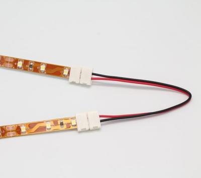 Propojka LED páska 3528 - 4