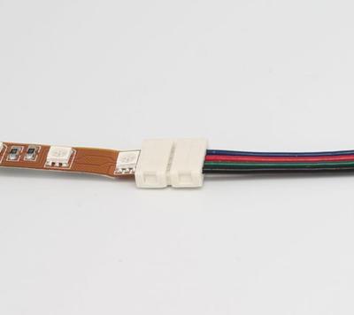 Propojka LED páska RGB - 4