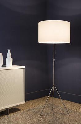 SIGNORA - stojací lampa - 4