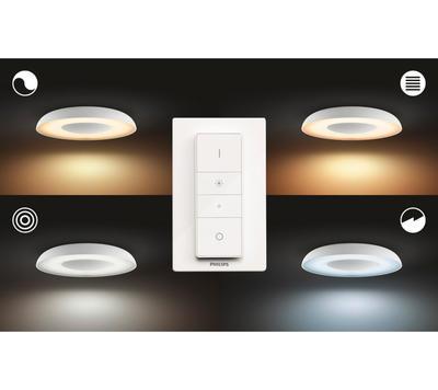 Still Hue ceiling lamp white 1x32W 3261331P7 - 4