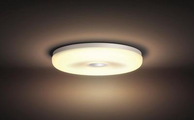 Struana Hue ceiling lamp white 1x32W 24V - 4