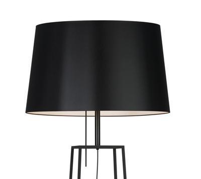 TIFFANY - stojací lampa - 4