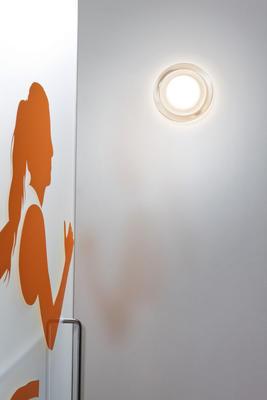 VENUS - stropní nebo nástěnné světlo - 4