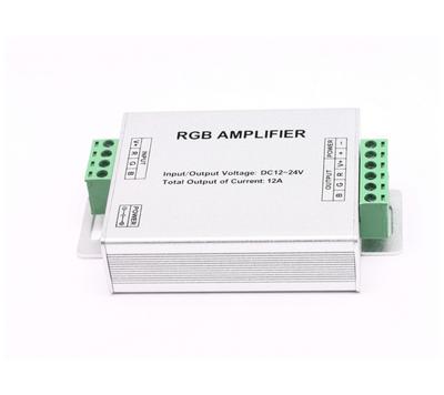 Zesilovač RGB signálu 3x4A - 4