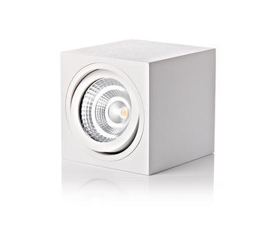 LED2 BOX, W STROPNÍ BÍLÉ - 4