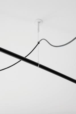 ROBINSON - závěsná lampa - 4