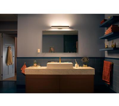 Adore Hue wall lamp chrome 1x40W 24V - 5