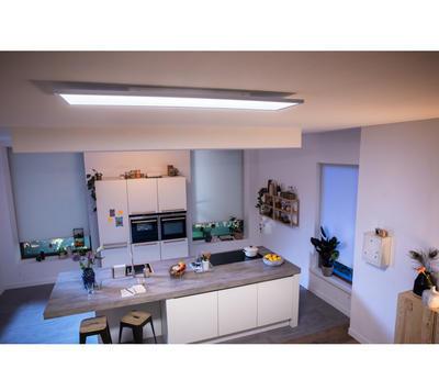 Aurelle ceiling lamp white 55W 230V - 5