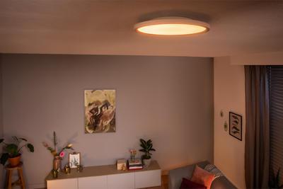 Aurelle ceiling lamp white 28W 230V - 5