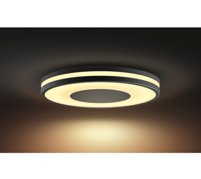 Being Hue ceiling lamp black 1x32W 3261030P7 - 5