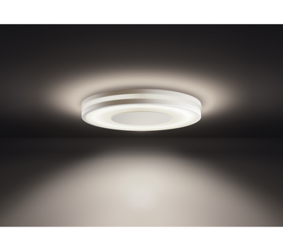 Being Hue ceiling lamp white 1x32W 3261031P7 - 5