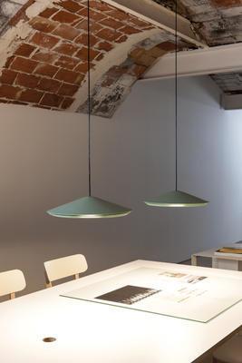 COLETTE - závěsná lampa - 5