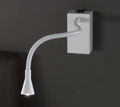 EVO - nástěnná lampa - 5
