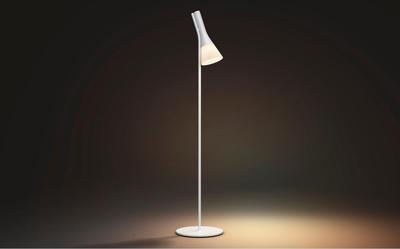 Explore Hue floor lamp white 1x9.5W 230V - 5
