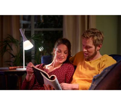 Explore Hue table lamp white 1x6W 230V - 5