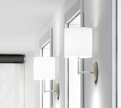 HOTEL - nástěnná lampa - 5