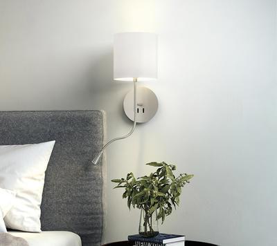 HOTEL PHYTON - nástěnná lampa - 5