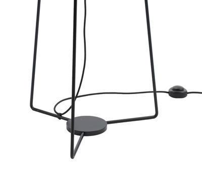 ISAMU - stojací lampa - 5