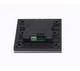 LED RGBW ovladač dotykový panel bílá RF - 5/6