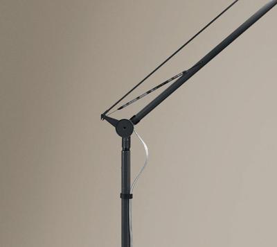 LEKTOR - stojací lampa - 5