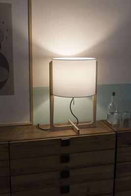 MELINA - stolní lampa - 5