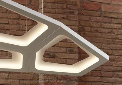 NURA 2 - závěsná lampa - 5