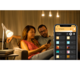 Philips Hue 10W A19 E27 3 set EU + switch - 5/6