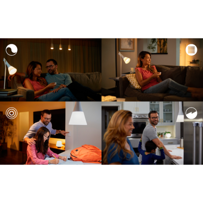 Philips Hue DIM Switch EU - 5
