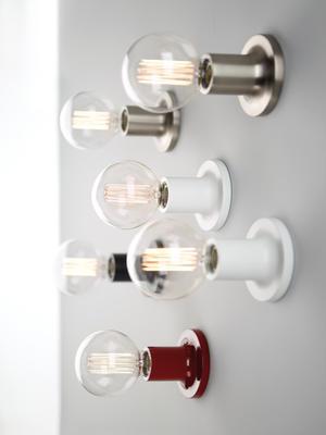 PUNT - nástěnná nebo stropní lampa - 5