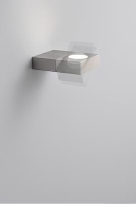 QUADRAT - nástěnná lampa - 5