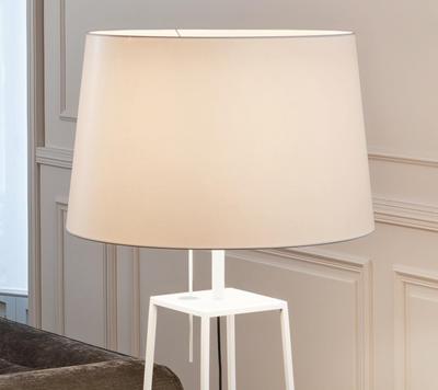 TIFFANY - stojací lampa - 5