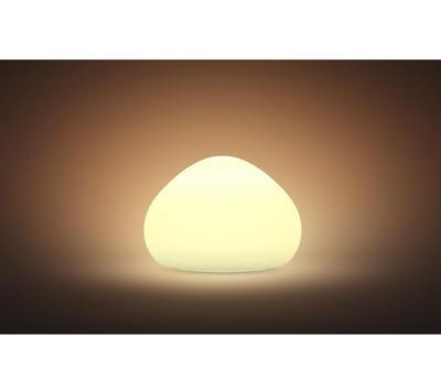 Wellner Hue table lamp white 1x9.5W 4440156P7 - 5