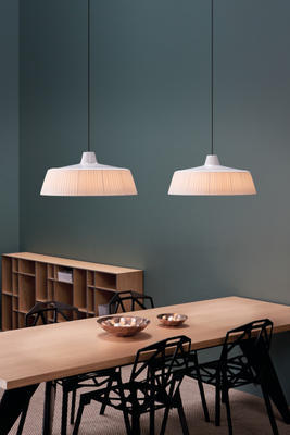 WOODY - závěsná lampa - 5