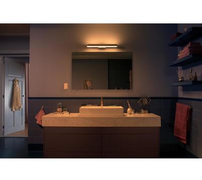 Adore Hue wall lamp chrome 1x40W 24V - 6