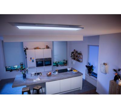Aurelle ceiling lamp white 55W 230V - 6